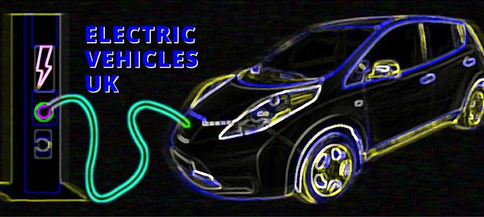 Electric Vehicles For Sale