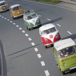 VW Bus Tour